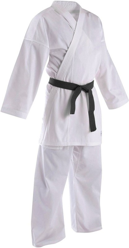 hanah sports Karate Dress Large (Size-36,38) Martial Art Uniform