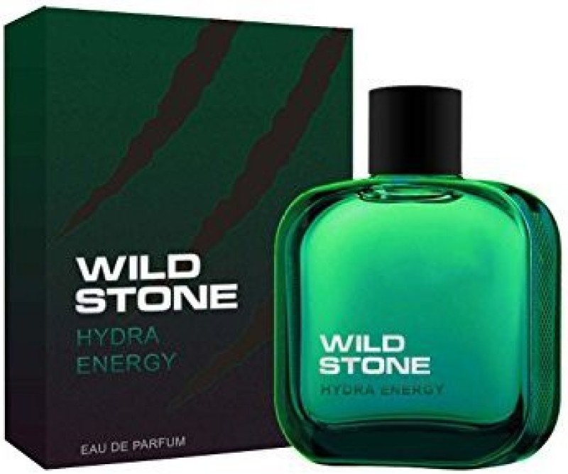 Wild Stone Hydra Energy EDP - 100 ml(For Men)