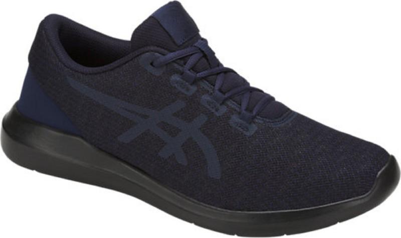 Asics METROLYTE 2 Walking Shoes For Men(Blue, Black)