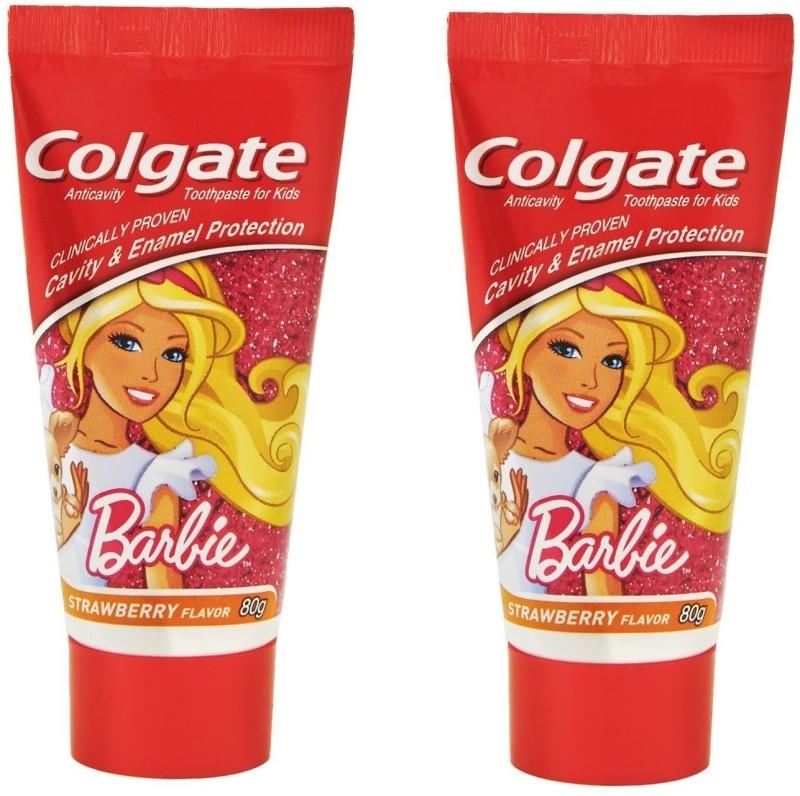 Colgate Barbie Toothpaste(80 g)