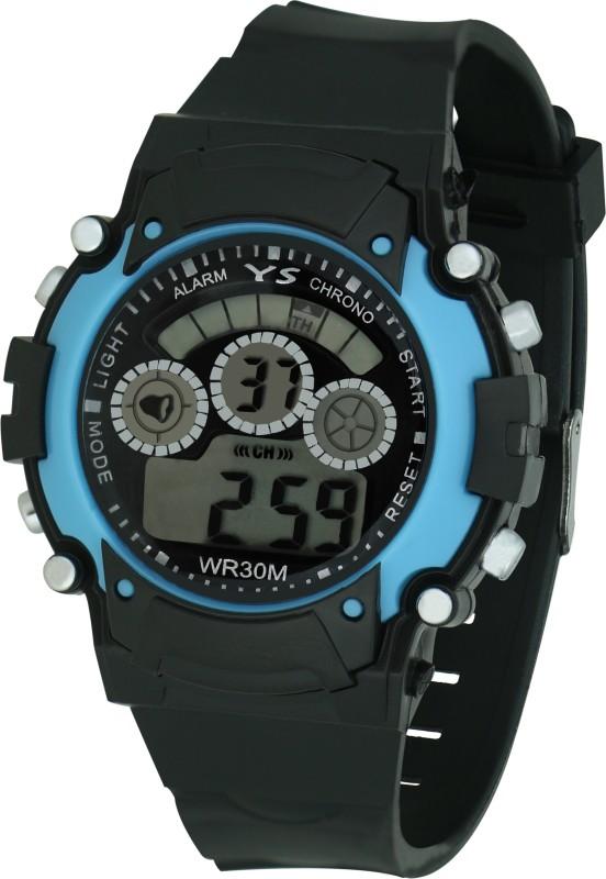 Zeit ZE007 Digital Watch - For Boys