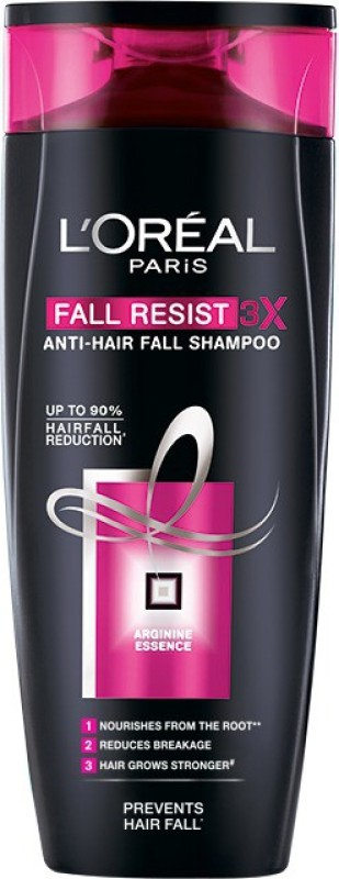 LOreal Paris Fall Repair 3X Anti-Hair Fall System(175 ml)