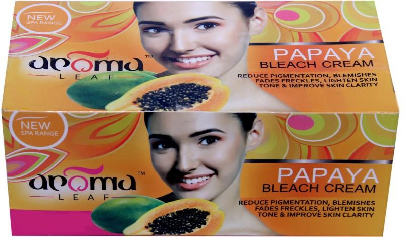 Aroma Leaf Papaya Bleach(300 g)