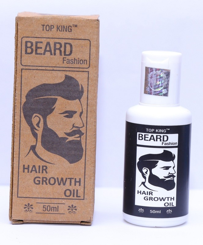top king beard oil Hair Oil(50 ml)