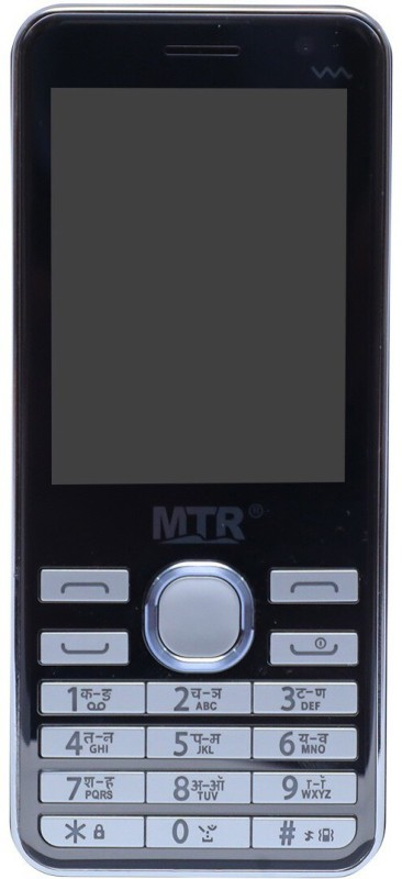 MTR MTTITAN(Black)