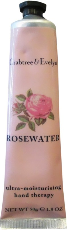 Crabtree & Evelyn Rosewater(50 g)
