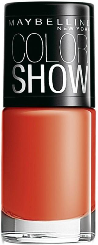 Maybelline Color Show 214 Orange Fix