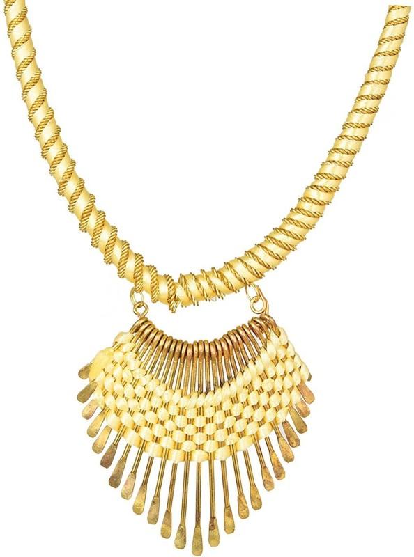 Smart Shop Fashion Boho Multicolor Beads Tassels For Women Metal