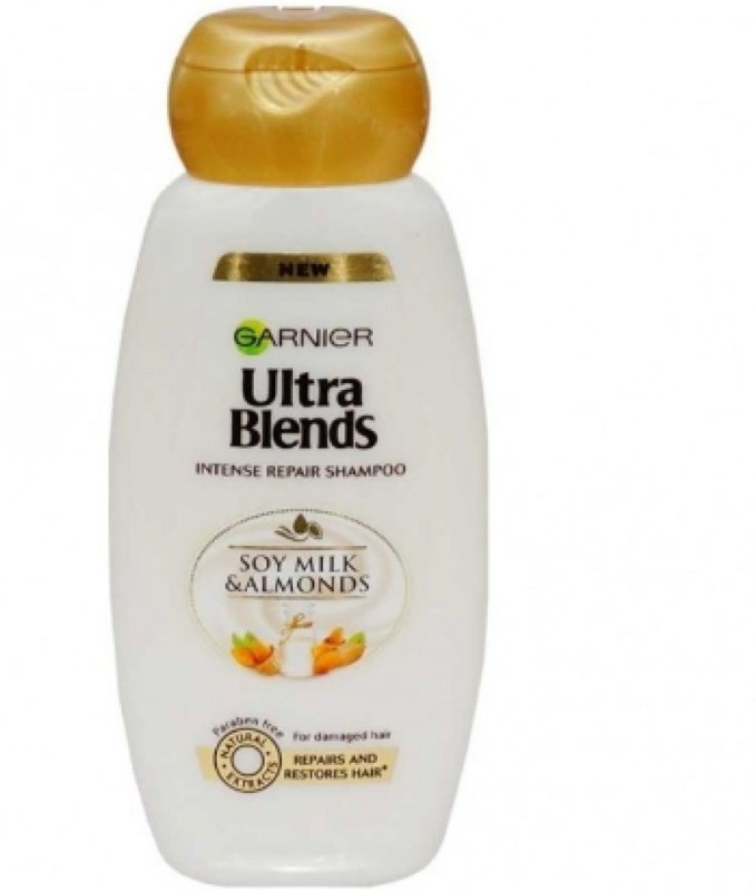 Garnier Ultra Blends Intense Repair Shampoo(75 ml)