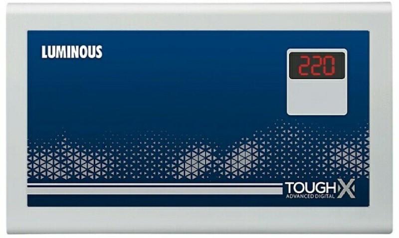 Luminous 170 voltage stablizer(Grey)