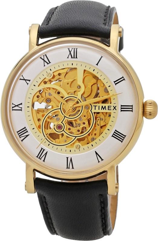 Timex TWEG16702 Watch - For Men