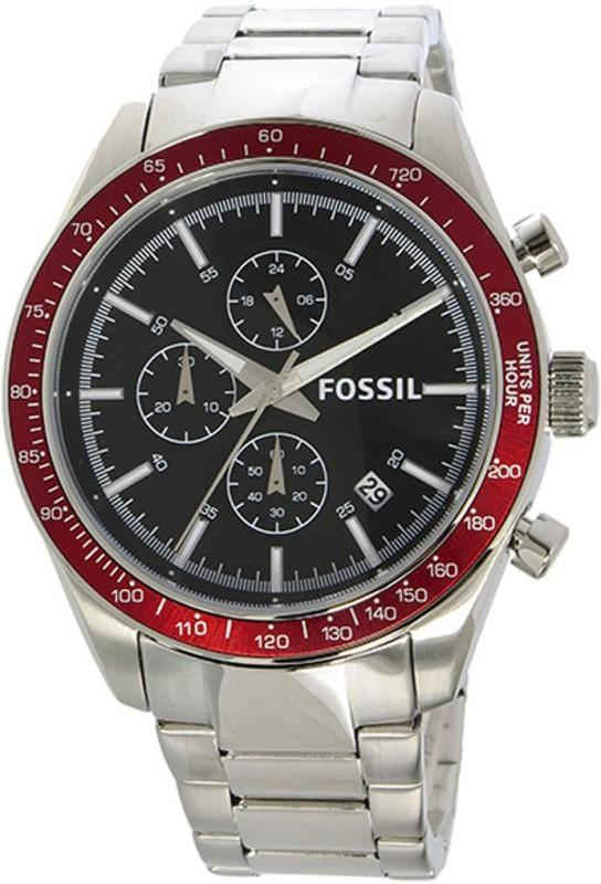 Fossil BQ2086 Men's Watch image