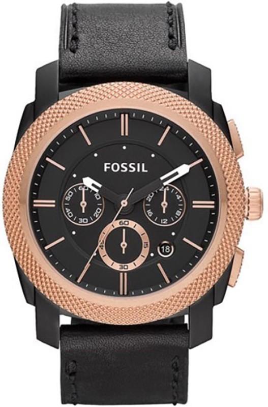 Fossil FS4715 Men's Watch image