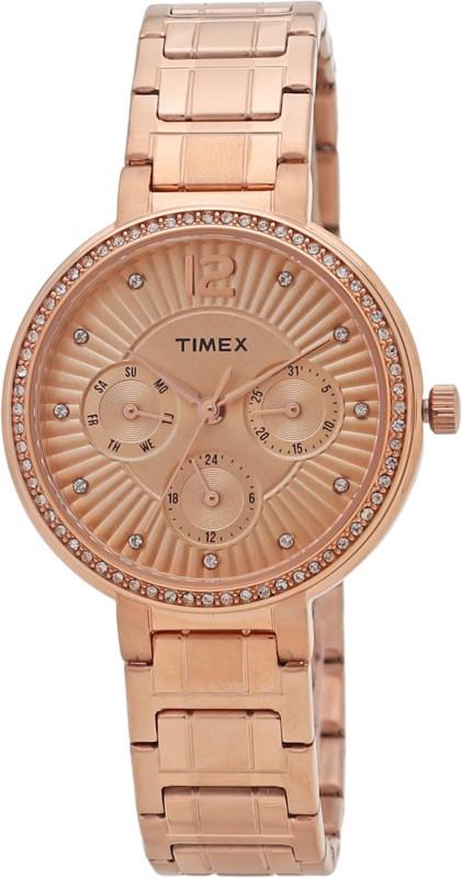 Timex TWEL11904 Analog Watch - For Women