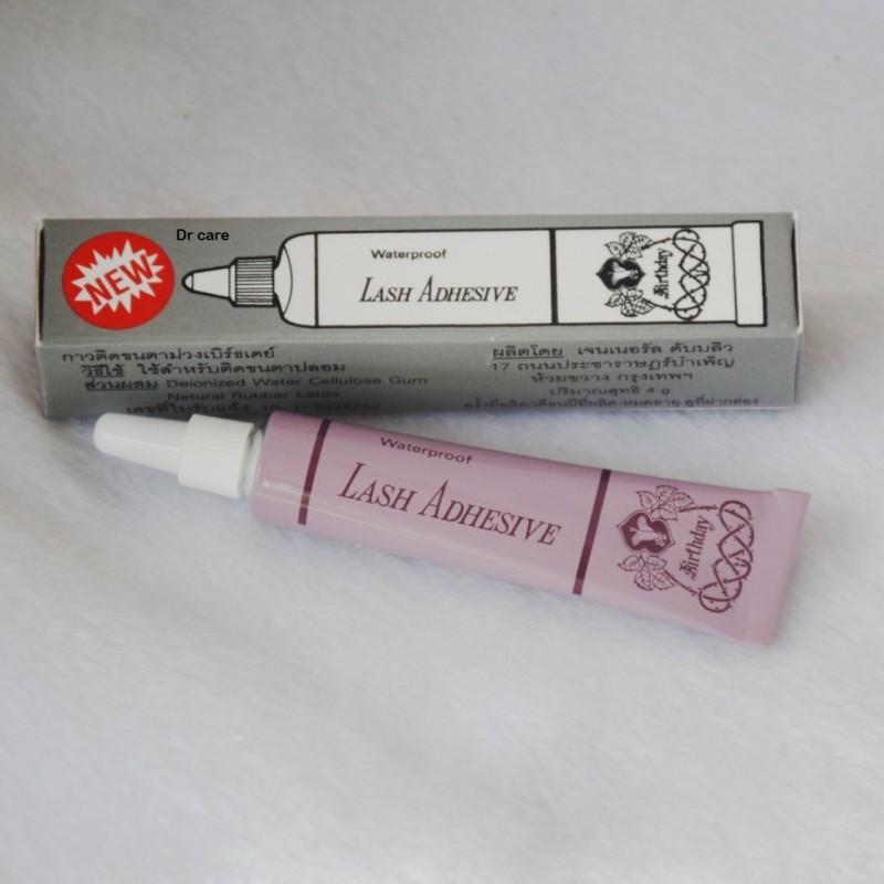 Dr. Care Waterproof Eyelash Adhesive(4 g)