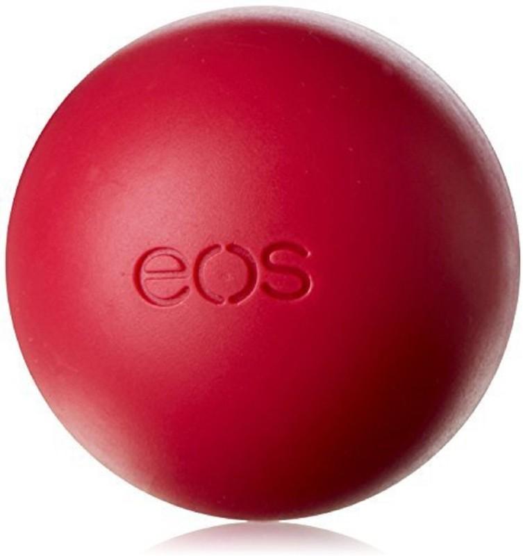 Eos Lip Balm Sphere Pomegranate Raspberry pomogrenate(9.07 g)