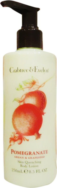 Crabtree & Evelyn Pomegranate Lotion(250 ml)