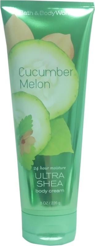 Bath & Body Works Cucumber Melon(226 ml)