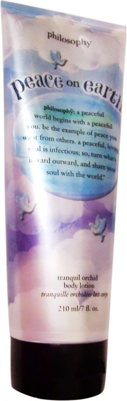 Philosophy Peace On Earth(210 ml)