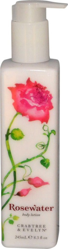 Crabtree & Evelyn Rosewater(245 ml)