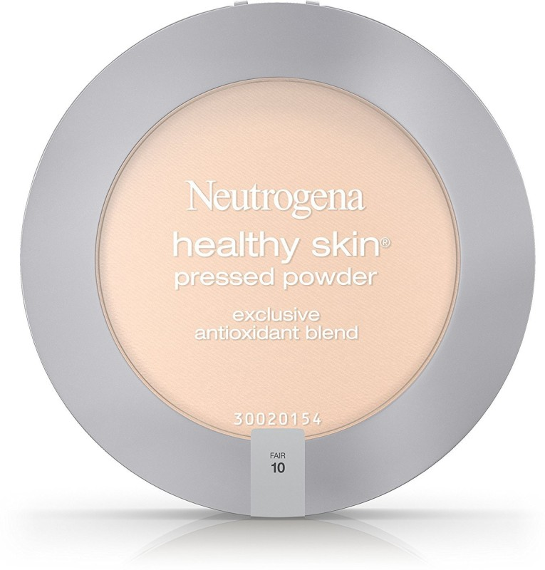 Neutrogena Nail Crystal Powder(Pack of 1)