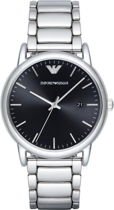 Emporio Armani AR2499 Men's Watch image.