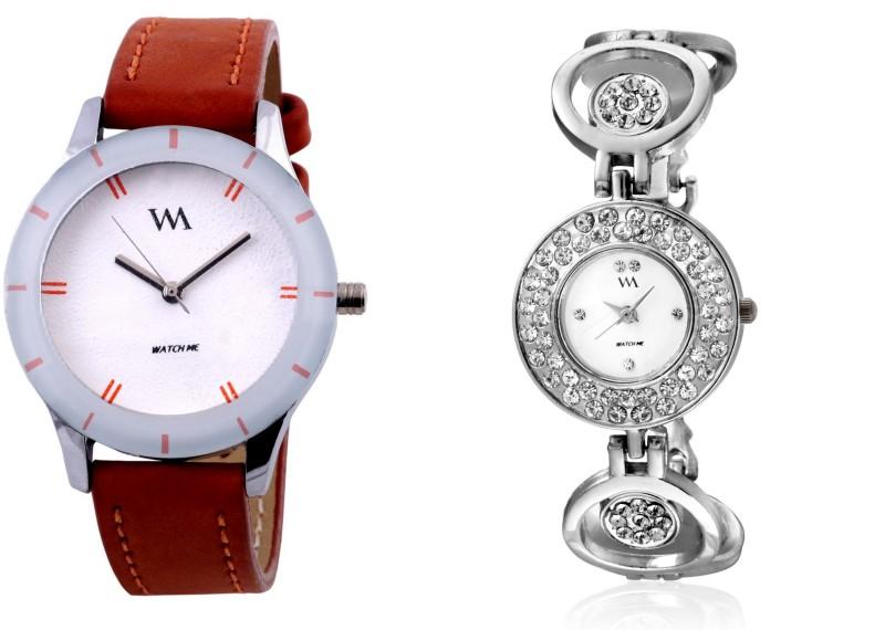 Watch Me wmal-044-239 Women's Watch image