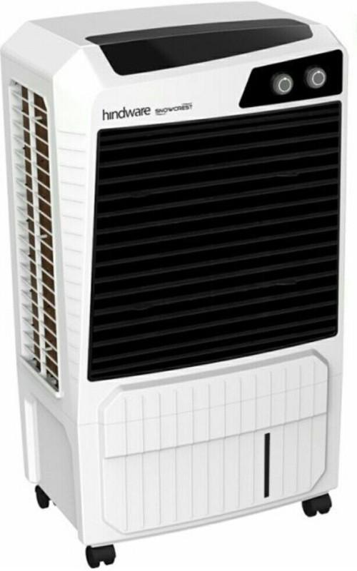 Hindware Snowcrest 60 litre Room Air Cooler(White, Black, 60 Litres)