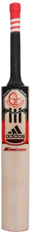 ADIDAS MASTER BLASTER CX11 BAT English Willow Cricket Bat(Short Handle, 1150 kg)