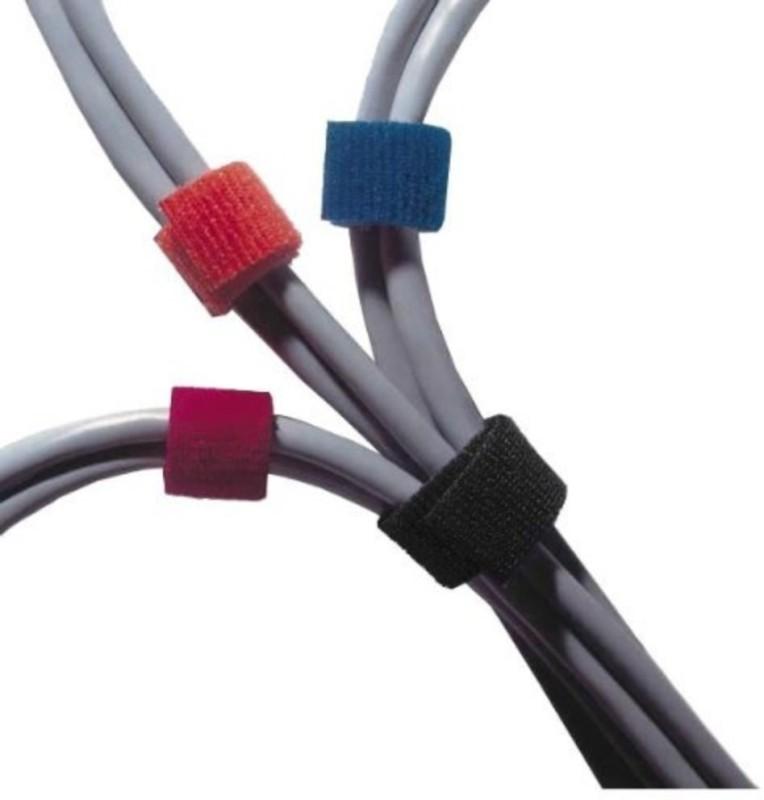 AADYA ADASB_97 Cable Drop Clip(Mullti Color)