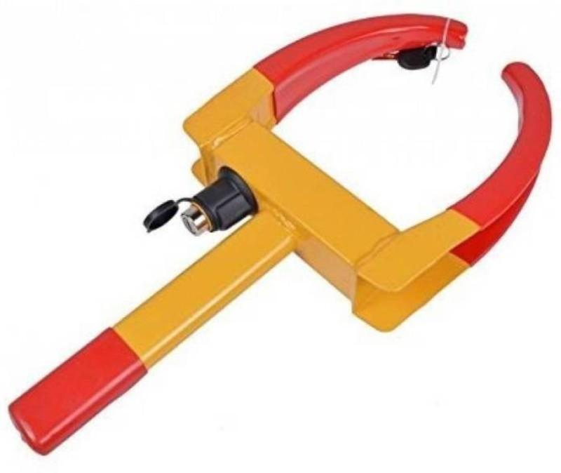 Favy Heaviest 01 Heaviest Wheel Lock