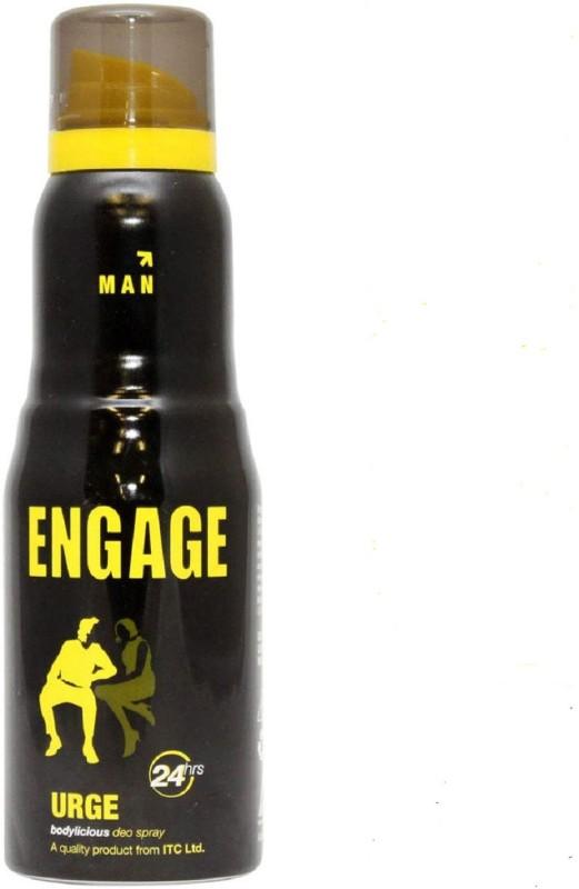 Engage Man Urge Deodorant Deodorant Spray - For Men(150 ml)