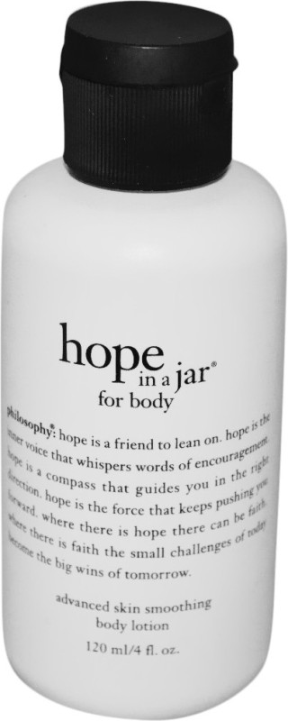 Philosophy Hope In A Jar(120 ml)