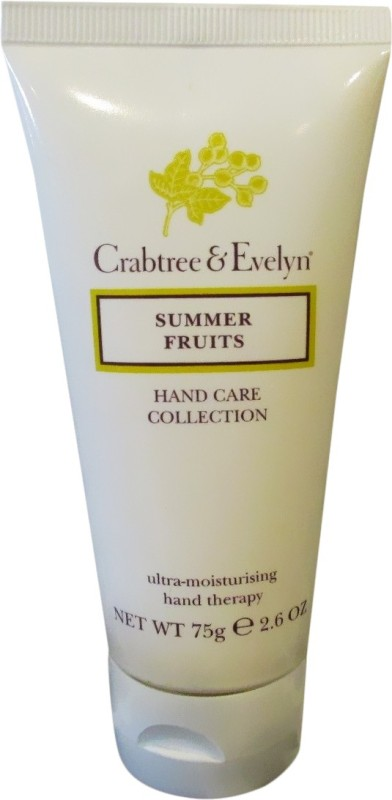 Crabtree & Evelyn Summer Fruits(75 g)