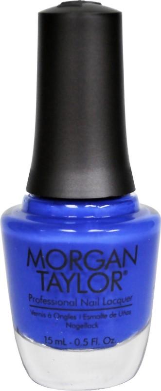 Morgan Taylor Nail Lacquer Making Waves(15 ml)