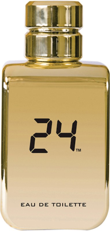 24 ScentStory Gold Eau de Toilette - 100 ml(For Men)