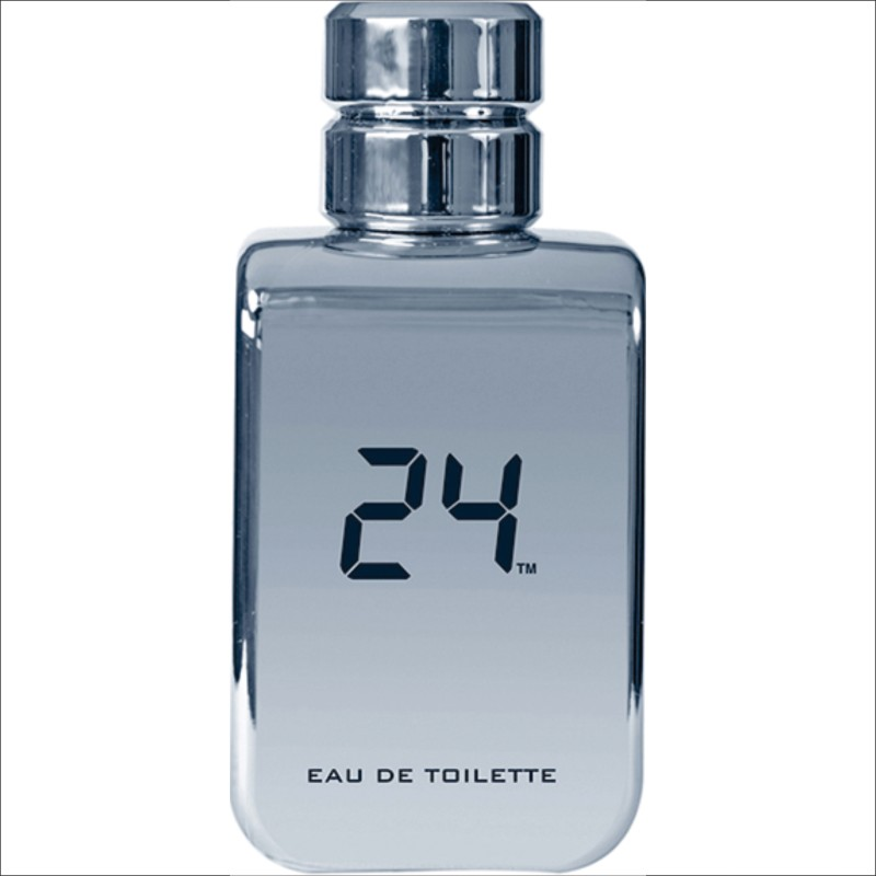 24 ScentStory Platinum Eau de Toilette - 100 ml(For Men)