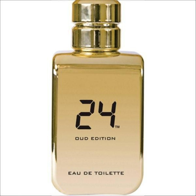 24 ScentStory Gold Oud Edition Eau de Toilette - 100 ml(For Men)