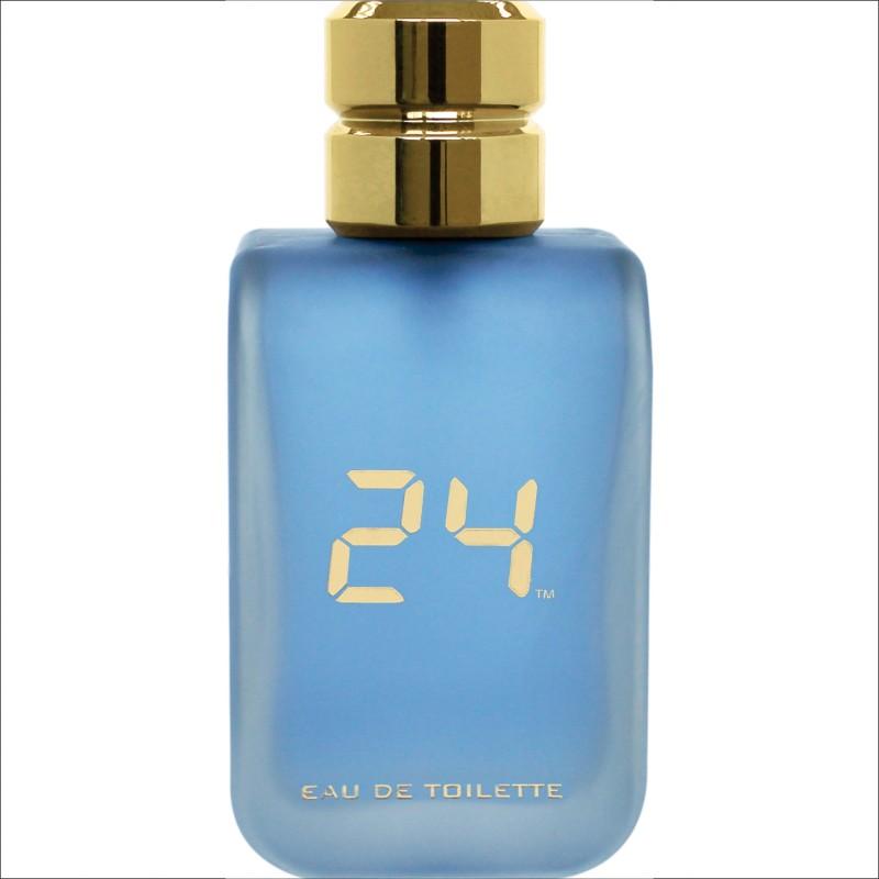 24 ScentStory Ice Gold Eau de Toilette - 100 ml(For Men & Women)