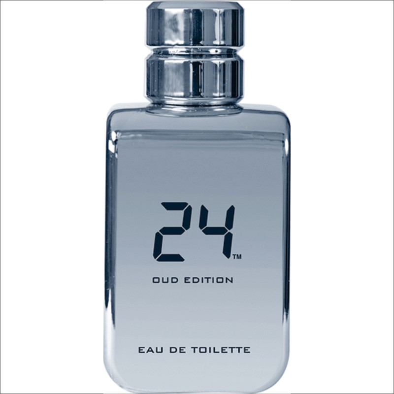 24 ScentStory Platinum Oud Edition Eau de Toilette - 100 ml(For Men)