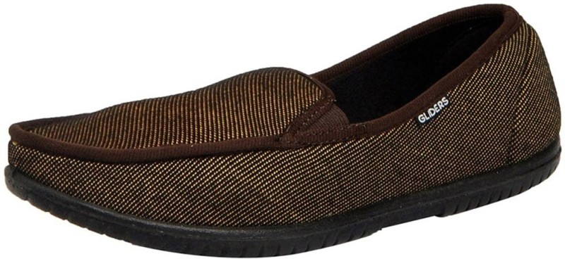 Gliders by Liberty Casuals For Men(Brown)