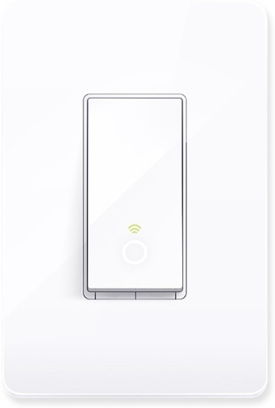 TP-Link HS200 Light Smart Switch(White)