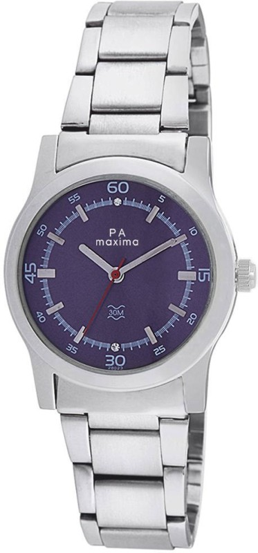 Maxima 28023CMLI Swarovski Women's Watch image
