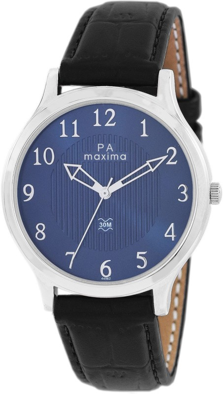 Maxima O-44962LMGI Men's Watch image