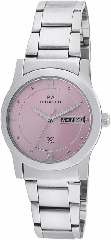 Maxima 38303CMLI Women's Watch image