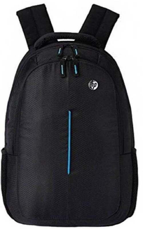 HP back pack 02 30 L Backpack(Black)