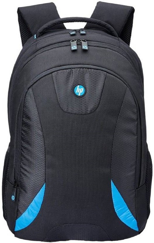 HP Back pack 30 L Backpack(Black)