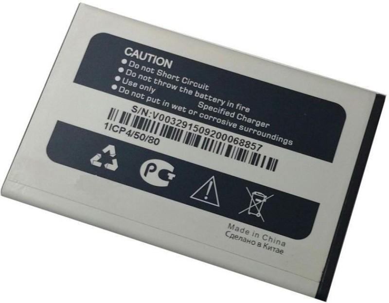 Micromax  Battery - Q332(Black)