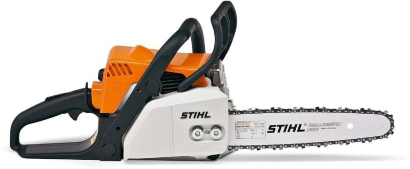 STIHL MS170 STIHL MS170 Fuel Chainsaw(Without Battery)