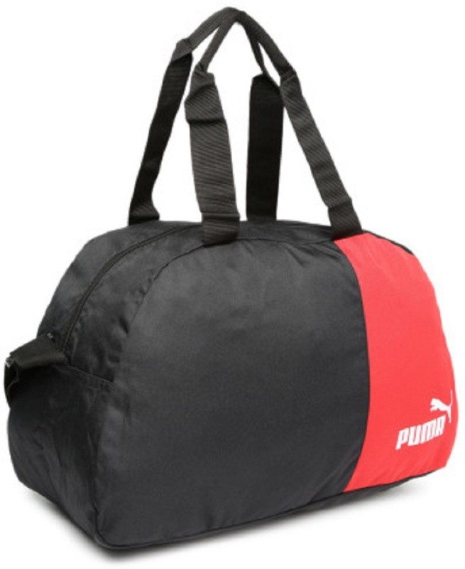 Puma 07291002 Gym Bag(Red)